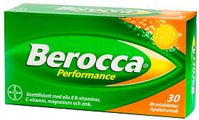 Bild på Berocca Performance Apelsin 30 st