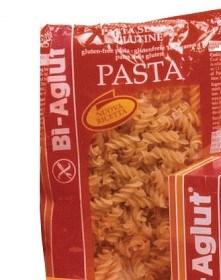 Bild på Bi-Aglut pasta Fusilli,skruvar 500 g