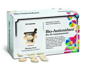 Bild på Bio-Antioxidant 150 tabletter
