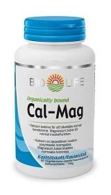 Bild på Bio-Life Cal-Mag 90 kapslar