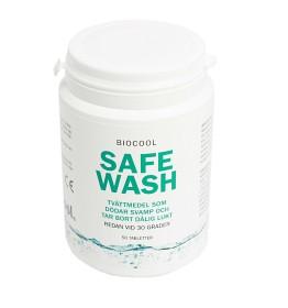 Bild på BioCool Safe Wash 50 st