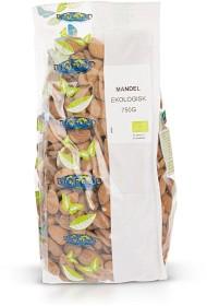 Bild på Biofood Mandel 750 g