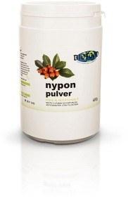 Bild på Biofood Nyponpulver Hela Nyponet 400 g
