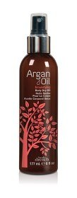 Bild på Body Drench Argan Oil Body Dry Oil 177 ml