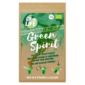 Bild på Boost Me Green Spirit 90 g