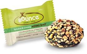 Bild på Bounce Energiboll Spirulina & Ginseng Defence Boost