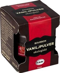 Bild på Bourbon Vaniljpulver 10 g