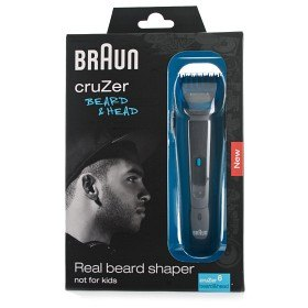 Bild på Braun Cruzer 6 Beard & Head trimmer