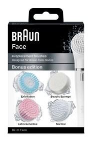 Bild på Braun Face SE80-M Refill Multipack