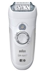 Bild på Braun Silk-Epil 7561 Wet & Dry Epilator