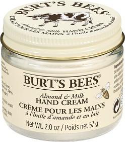 Bild på Burt's Bees Almond Milk Beeswax Hand Creme