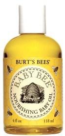 Bild på Baby Bee Nourishing Oil