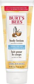 Bild på Burt's Bees Naturally Nourishing Milk & Honey Body Lotion