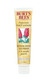 Bild på Burt's Bees Peppermint Foot Lotion