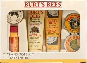Bild på Burt's Bees Tips and Toes Kit