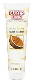 Bild på Burt's Bees Orange Essence Facial Cleanser 120 g