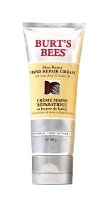 Bild på Burt's Bees Shea Butter Hand Repair Cream 90 g