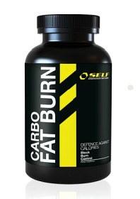 Bild på Carbo Fat Burn 120 tabletter