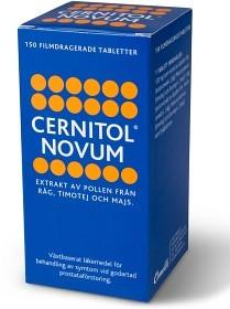 Bild på Cernitol Novum filmdragerad tablett 150 st