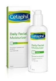 Bild på Cetaphil Daily Facial Moisturizer 118 ml