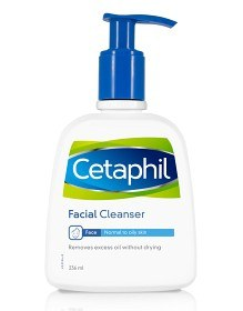 Bild på Cetaphil Facial Cleanser 236 ml