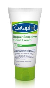 Bild på Cetaphil Repair Sensitive Hand Cream 50 ml