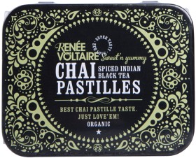 Bild på Renée Voltaire Chaipastiller 40 g
