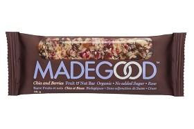 Bild på MadeGood Chia & Berries