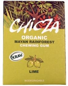 Bild på Chicza Tuggummi Lime 30 g