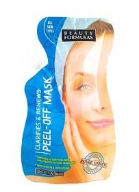Bild på Clarifies & Renews Peel Off Mask