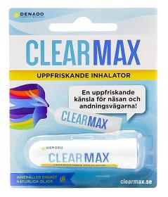 Bild på Clearmax inhalator