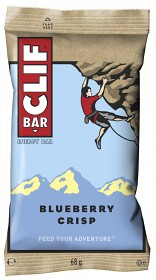 Bild på Clif Bar Blueberry Crisp 68 g