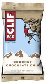 Bild på Clif Bar Coconut Chocolate Chip 68 g