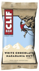 Bild på Clif Bar White Chocolate Macadama Nut 68 g