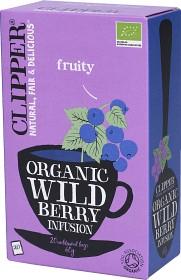 Bild på Clipper Organic Wild Berry Infusion 20 st