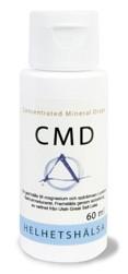 Bild på Helhetshälsa CMD 60 ml