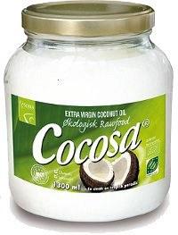 Bild på Cocosa Extra Virgin Coconut Oil 1300 ml