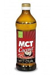 Bild på Cocosa MCT-olja 500 ml