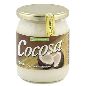 Bild på Cocosa Pure Coconut Oil 500 ml