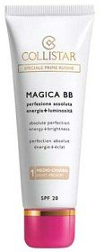Bild på Collistar Magica BB Cream Light/Medium 50 ml