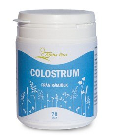 Bild på Colostrum 70 g