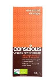 Bild på Conscious Essential Orange 50 g