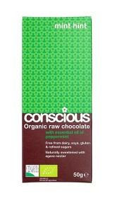 Bild på Conscious Mint Hint 50 g
