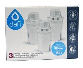Bild på Dafi filterpatron 3-pack