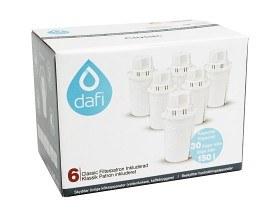 Bild på Dafi filterpatron 6-pack