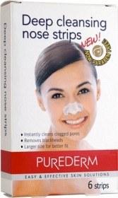 Bild på Deep Cleansing Nose Strips
