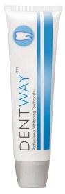 Bild på Dentway Professional Whitening Toothpaste