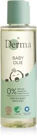 Bild på Derma Baby Olja