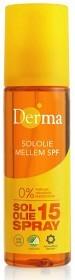 Bild på Derma Sun Sololja SPF 15