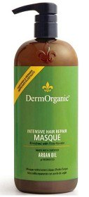 Bild på DermOrganic Hair Repair Masque 250 ml